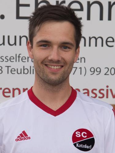 Daniel Schießl