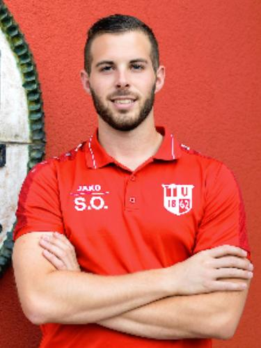 Stefan Ohr