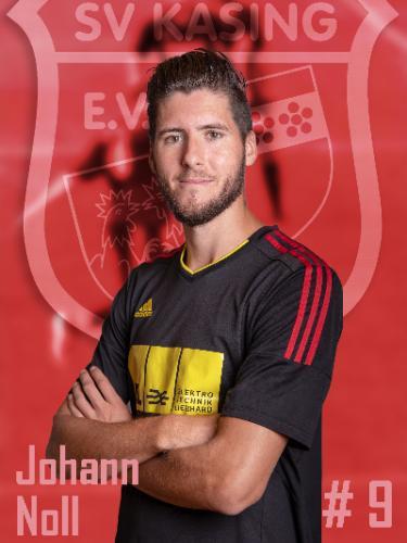 Johann Noll