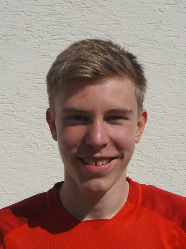 Niklas Wölfle