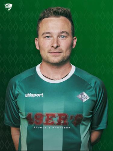 Martin Stelzer