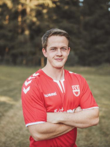 Niklas Zimmermann