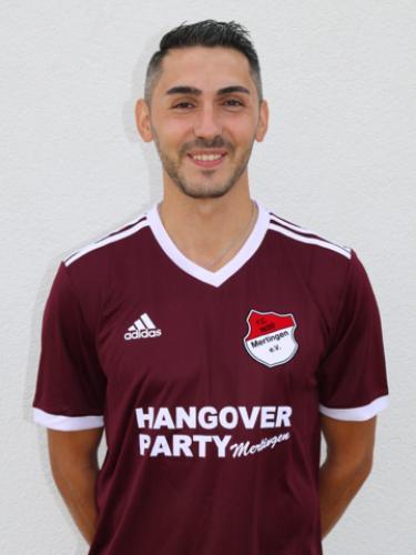 Oliver Boldi