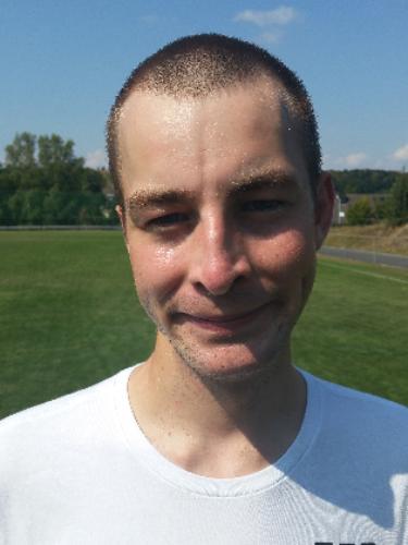 Tobias Huttner