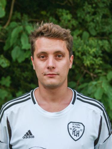Andreas Tassani