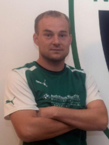 Marco Mergner