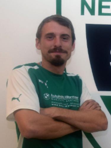 Markus Reiss
