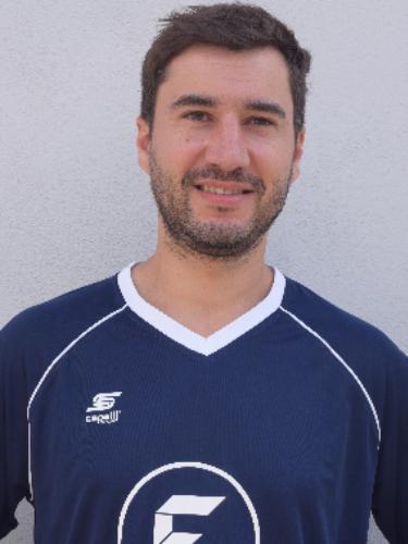 Daniel Stemig