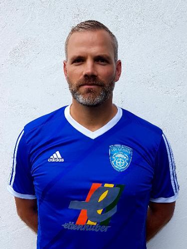 Tobias Unger