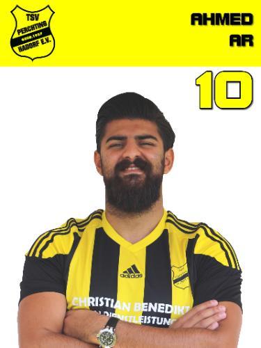 Ahmet Ar