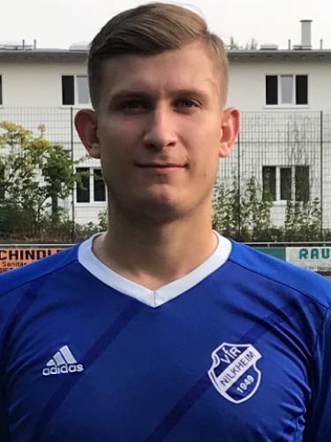 Vitaly Lyubchenko