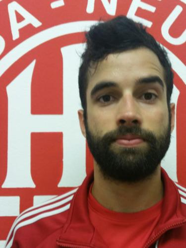 Jose Aguilar Suarez