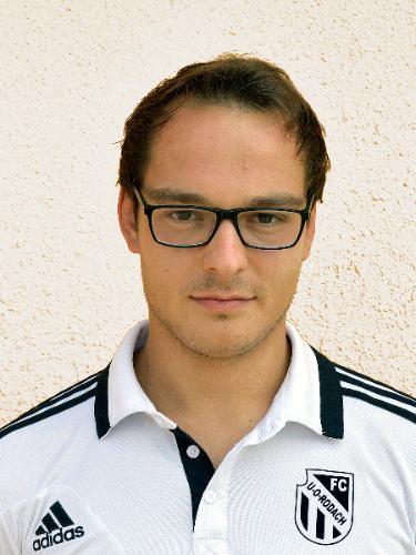 Lukas Hambach