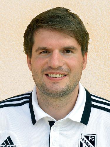 Alexander Schuberth