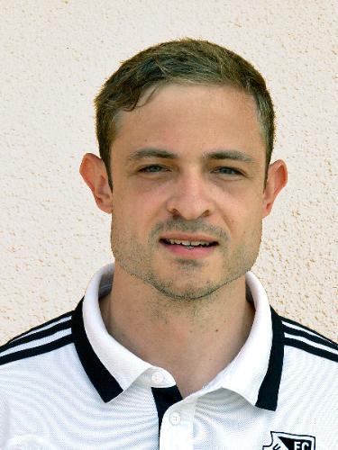 Andreas Sohr