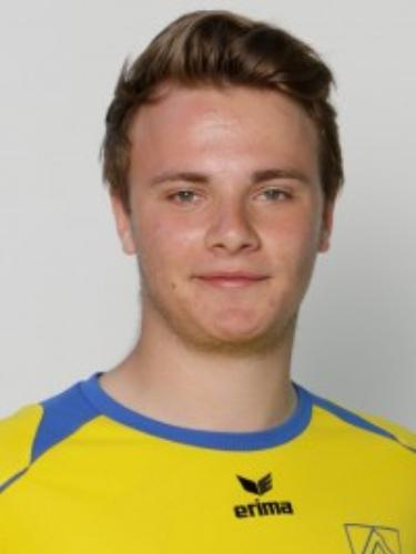 Luca Kehr