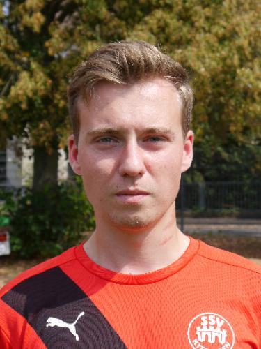 Luca Fischer