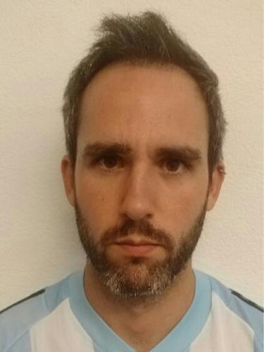 Alvaro Molero Simarro