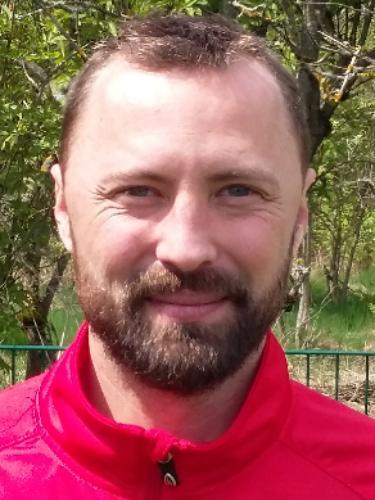 Oliver Lessmann