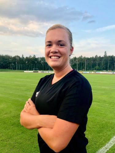 Veronika Filgertshofer
