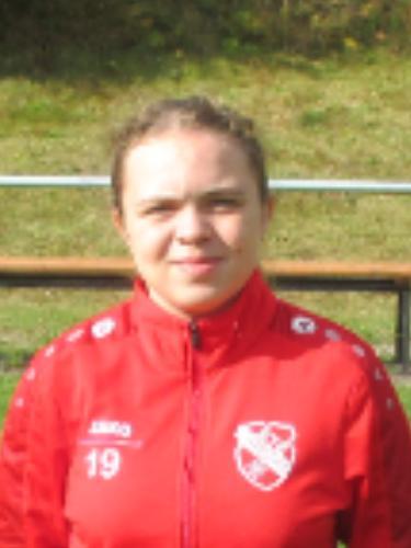 Ayleen Streule