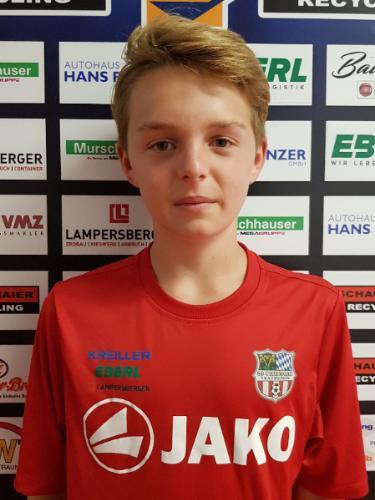Florian Thaller