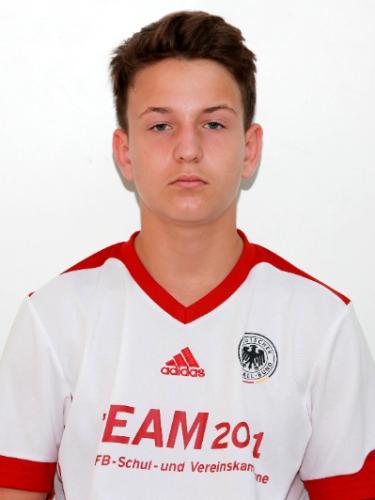 Yannick Schaft