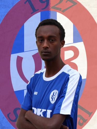 Brook Alemayehu