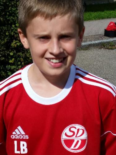 Lukas Bäuml