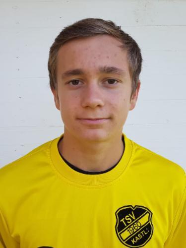 Lukas Gerner