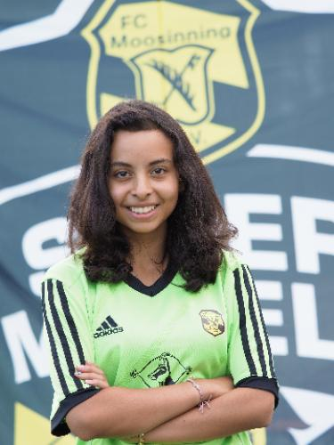 Mariana Pegna Andrade