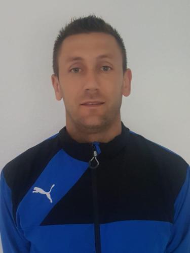 Aleksandar Kolundzic