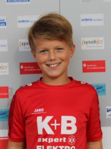 Lukas Drexler