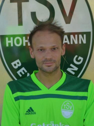 Michael Stürzer