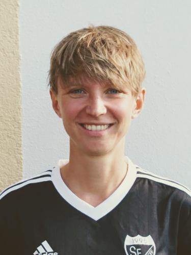 Sylvia Weissberger