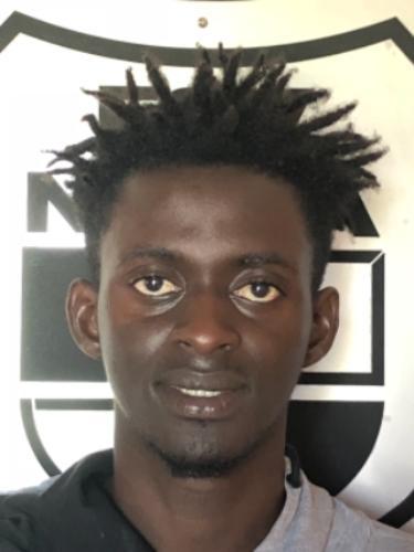 Abdoulie Kah