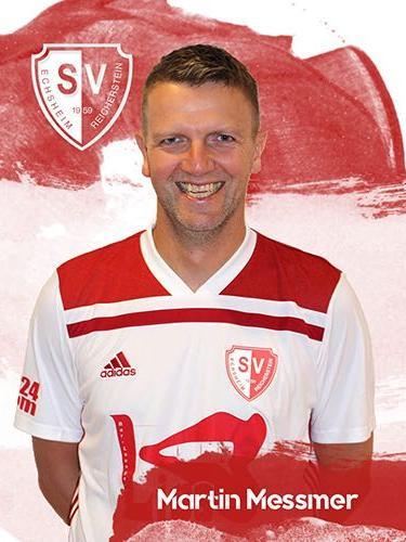Martin Meßmer