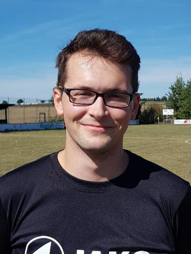 Michael Welscher