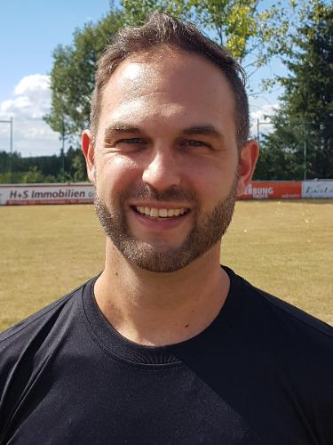 Tobias Baetz