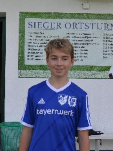 Fabian Millegger