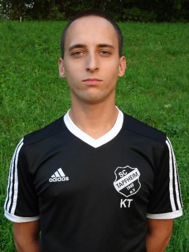 Karol Treder