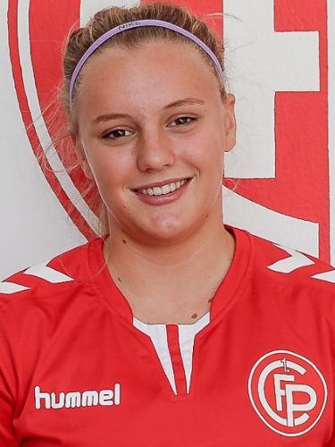 Luisa Uhrmann
