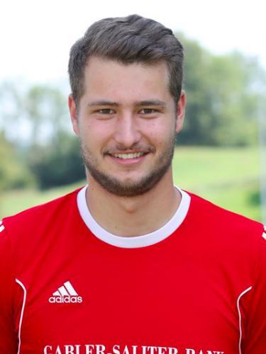 Fabian Meixner