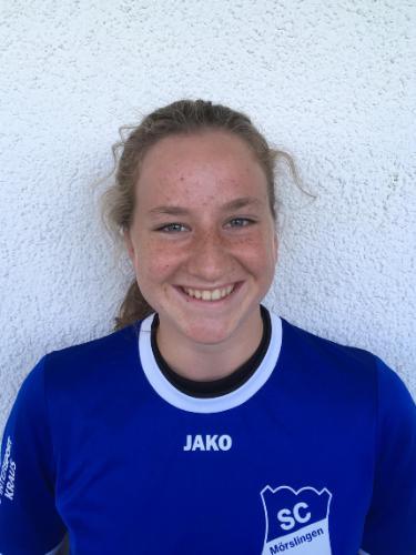 Jasmin Brückner