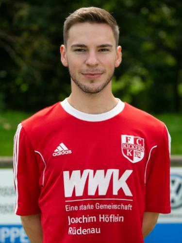Felix Bloser