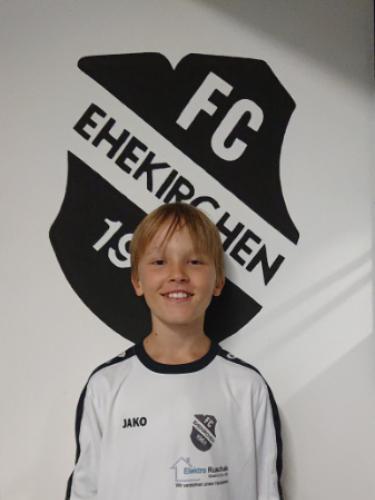 Noah Schwarzrock