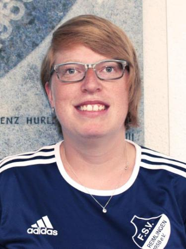 Sarah Maurer