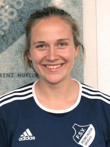 Anne Saur