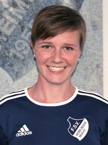 Theresa Stengl