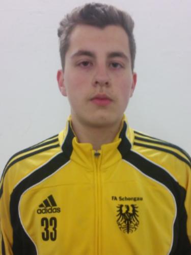 Alexander Dufter
